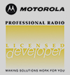 Motorola Solutions Licenced Developer